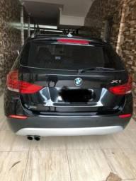 BMW X1 Sdrive 20i - 2013