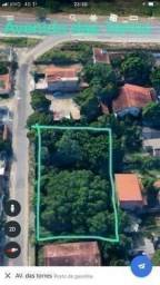 Terreno - 1.800 m2 - Av. das Torres TR14