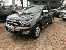 Ford ranger xlt 3.2 - 2018