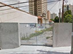 Terreno para alugar, 500 m² por R$ 4.000,00/mês - Santo Antônio - São Caetano do Sul/SP