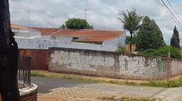 Terreno murado