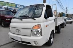 Hyundai hr 2012 2.5 tci hd longo com caÇamba 4x2 8v 94cv turbo intercooler diesel 2p manua - 2012