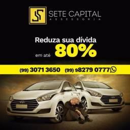 Reduza a Dívida do Seu carro