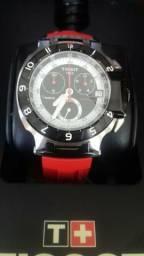 4b140e8ef9e Relógio tissot nicky 2010 moto gp