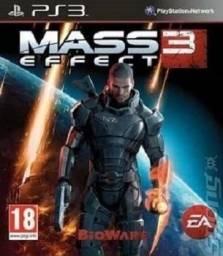 Mass Effect 3 de Play 3