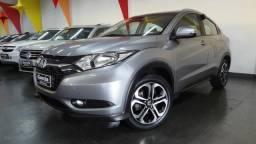 Honda HR-V EX Cvt 1.8 I-VTEc FlexOne 2016 - 2016