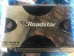 Modulo roadstar 2300 wts
