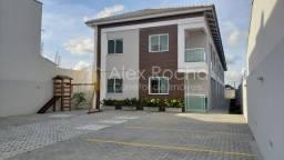 Apartamento 56,30m² 2 quartos no Pq. Dom Pedro / Itaitinga