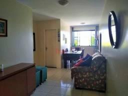 Apartamento no Residencial Tripoli com 2 quartos e 01 vaga de garagem à venda - Guará/DF