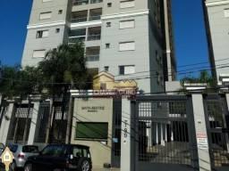 Apartamento à venda, 3 quartos, 1 vaga, São Benedito - Uberaba/MG