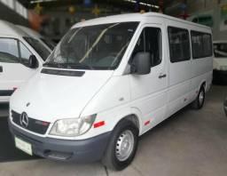 Usado, Sprinter 313 2008 16 Lugares Único Dono comprar usado  Belo Horizonte