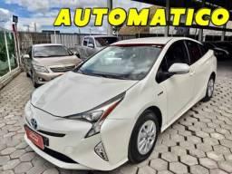 Toyota Prius 2018 AUTOMATICO APENAS 25.000KM GARANTIA DE FÁBRICA
