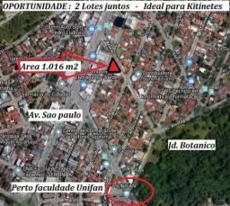 Áreas para construção: Quitinetes, Prédios , Condomínios de casas - Grande Goiânia