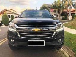 Chevrolet s10 - 2018