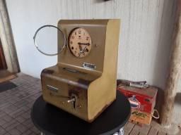 Relógio Ponto para colecionadores