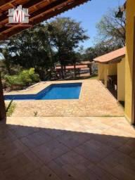 Linda chácara com 3 quartos, piscina, linda vista, à venda, 1000 m² em Socorro/SP