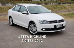 JETTA 2.0 TSI 2012  200CV