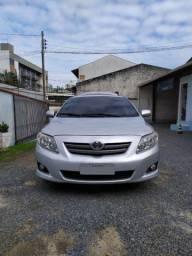 Corolla GLI 2011 - Único dono / AC Digital