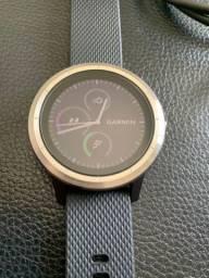 Relogio Smartwatch Garmin Vivoactive 3, estado de zero!