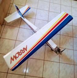 Aeromodelo Arrow 40 Trainer