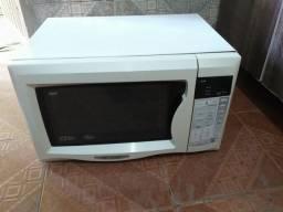 Microondas cce  com grill 110v