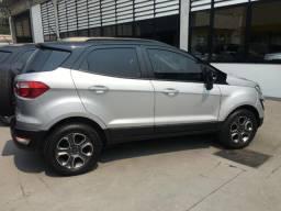 Ford-EcoSport -2020-Freestyle 1.5-(Aut) (Flex)-Único Dono!!! Garantia Fábrica!!