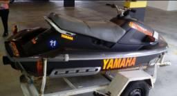Jetski waverider 700cc 1997