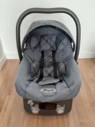 Bebê conforto com base Burigotto 0 a 13kg