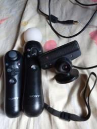 Controles Sony original