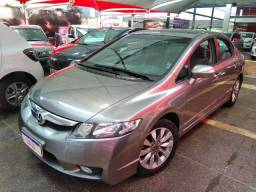 Honda New Civic LXL 1.8 16V i-VTEC (Flex) 2011