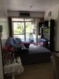 Apartamento à venda com 2 dormitórios em Itacorubi, Florianopolis cod:15344