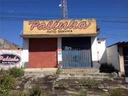 Galpão comercial à venda, Areal, Porto Velho.
