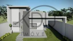 Casa à venda, 2 quartos, 1 vaga, Buritis V - Primavera do Leste/MT