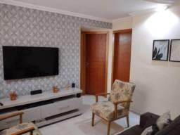 Apartamento à venda com 2 dormitórios em Novo progresso, Contagem cod:6042