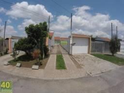 Casa para alugar com 2 dormitórios em Guatupe, Sao jose dos pinhais cod:00471.001