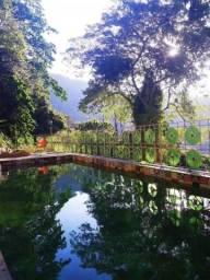 Casa à venda com 5 dormitórios em Santa teresa, Rio de janeiro cod:LIV-9010