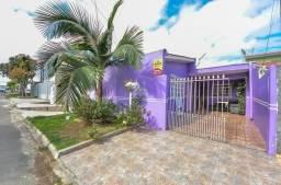 Casa à venda com 2 dormitórios em Tatuquara, Curitiba cod:155648