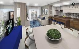 Apartamento à venda com 3 dormitórios em Nossa senhora do rosário, São josé cod:2148