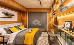 Apartamento à venda com 1 dormitórios em Moinhos de vento, Porto alegre cod:9928742