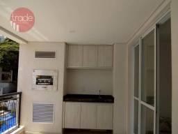 Apartamento com 4 dormitórios à venda, 131 m² por R$ 745.000,00 - Ribeirânia - Ribeirão Pr