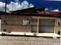 Casa à venda com 1 dormitórios em Lt 04 canafistula, Arapiraca cod:e04697cc7cb