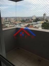 Apartamento para alugar com 2 dormitórios em Vila cardia, Bauru cod:3794