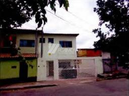 Casa à venda com 3 dormitórios em Sao bernardo, Belo horizonte cod:201b449e07a