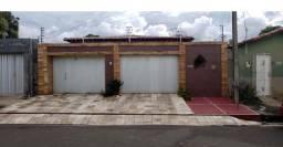 Casa Residencial à venda, 4 quartos, 2 vagas, Parque Piauí - Timon/MA