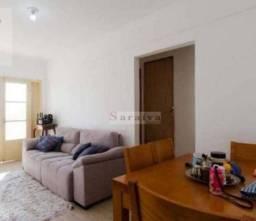 Apartamento com 2 dormitórios à venda, 55 m² por R$ 255.000 - Rudge Ramos - São Bernardo d