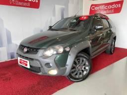 Fiat PALIO Palio Week. Adv. Dualogic 1.8 Flex
