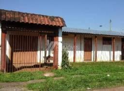 Casa à venda com 2 dormitórios em Feitoria, São leopoldo cod:2cae027bd71