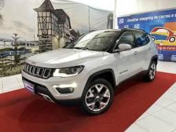 Jeep Compass Limited 2.0 TDi 4x4 Aut. 2018