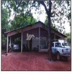 Casa à venda com 2 dormitórios em Centro, Alto alegre do maranhão cod:571120