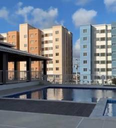 Apartamento à venda, DOCE VIDA ACQUA próximo ao Eduardo Gomes São Cristovão SE